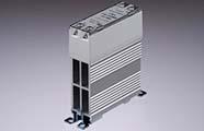 放熱器一体型